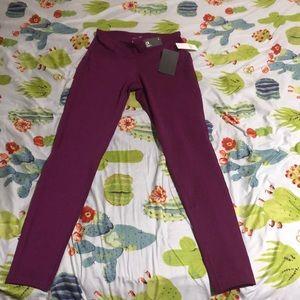 Gap Purple Leggings